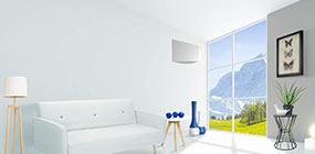 Dispositivi di sanificazione ambienti chiusi, stanze di abitazioni